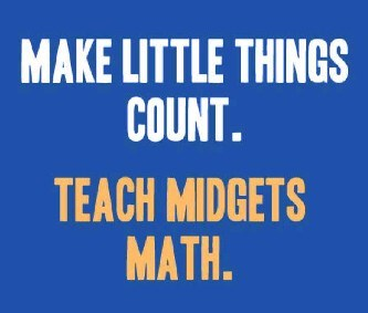 little things,midgets,math,funny