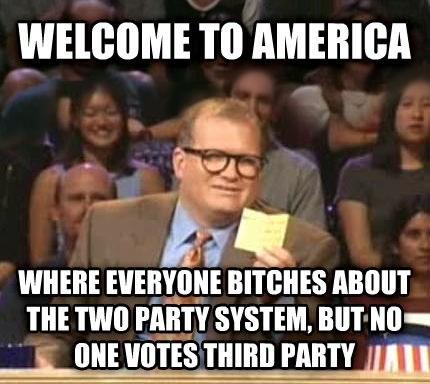 Memes america voting - 7879692800