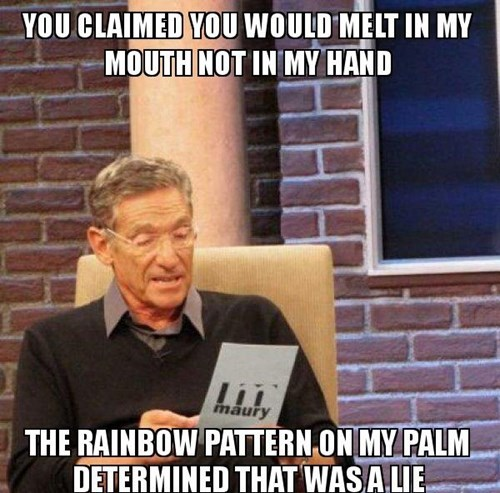 Mms Always Melt In My Hands Memebase Funny Memes