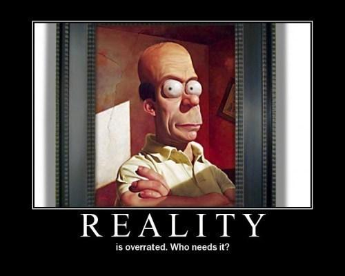 wtf reality homer funny - 7879763968