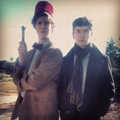 doctor who Sherlock bbc - 7879785984