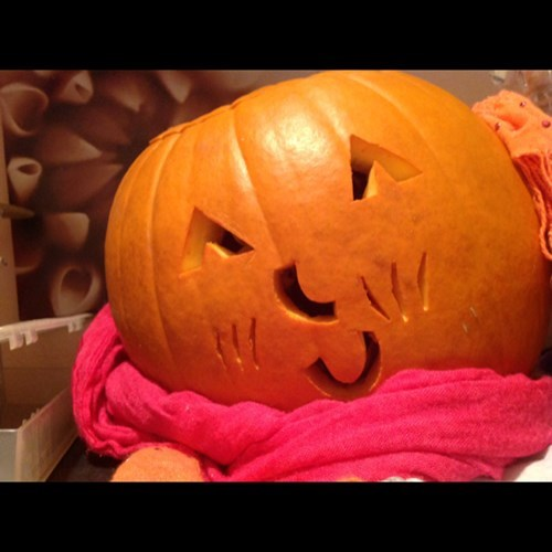 pumpkins halloween anime jack o lanterns hetalia - 7879793152