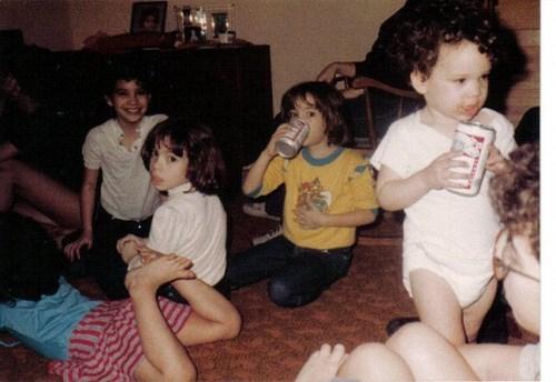beer wtf kids funny - 7879842304