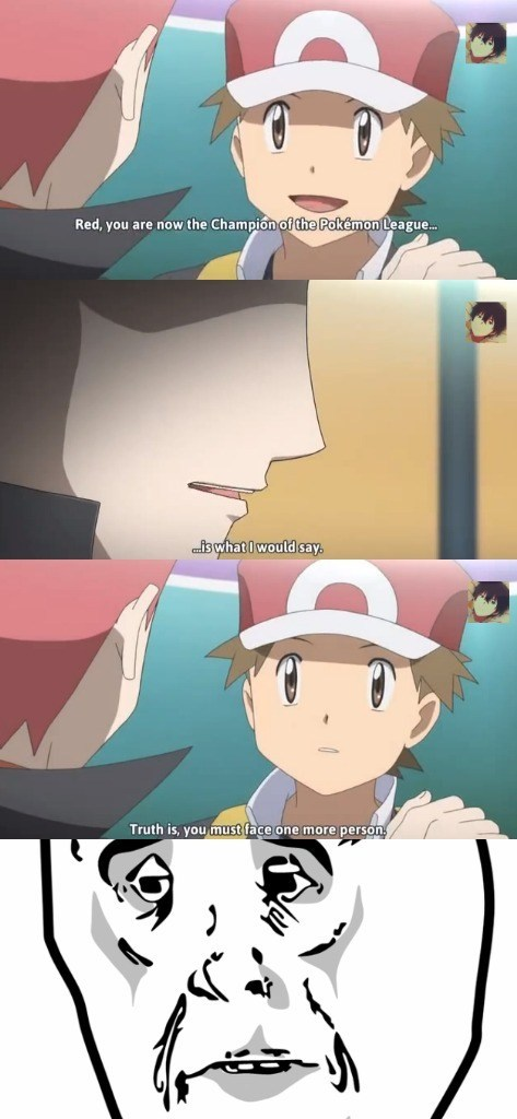 pokemon origins pokemon league anime - 7880707072