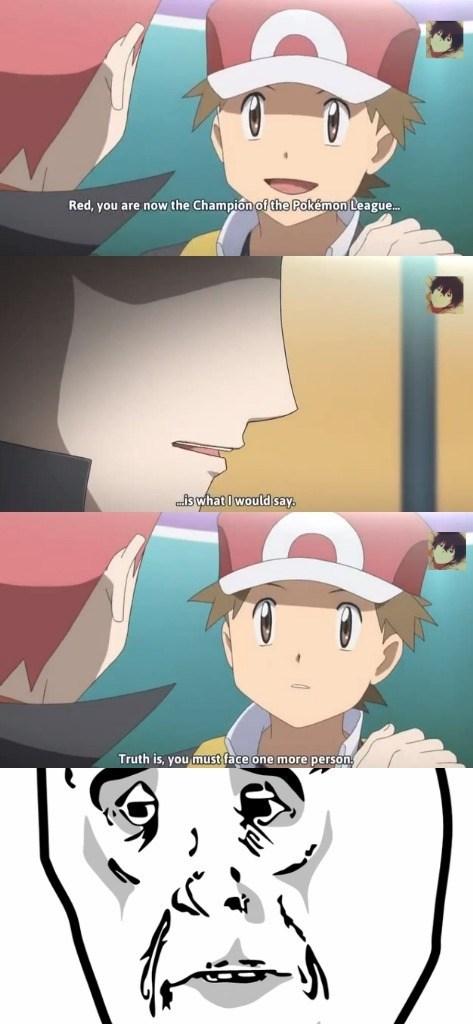 pokemon origins pokemon league anime - 7880707072
