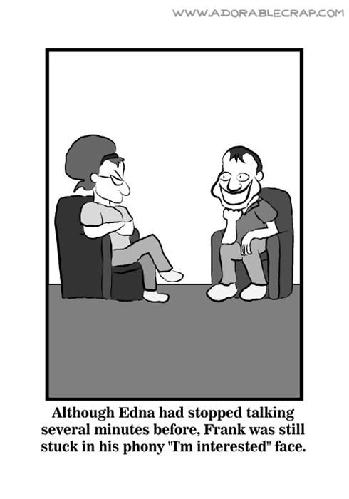 communication listening funny dating web comics - 7881357056