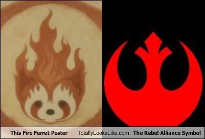 star wars totally looks like cartoons Avatar korra - 7881491200