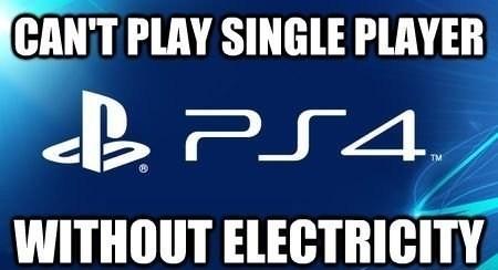 PlayStation 4 trolololol - 7882195712