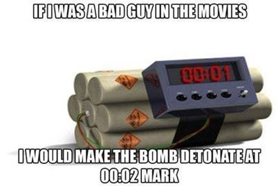 bombs,bad guys,villains