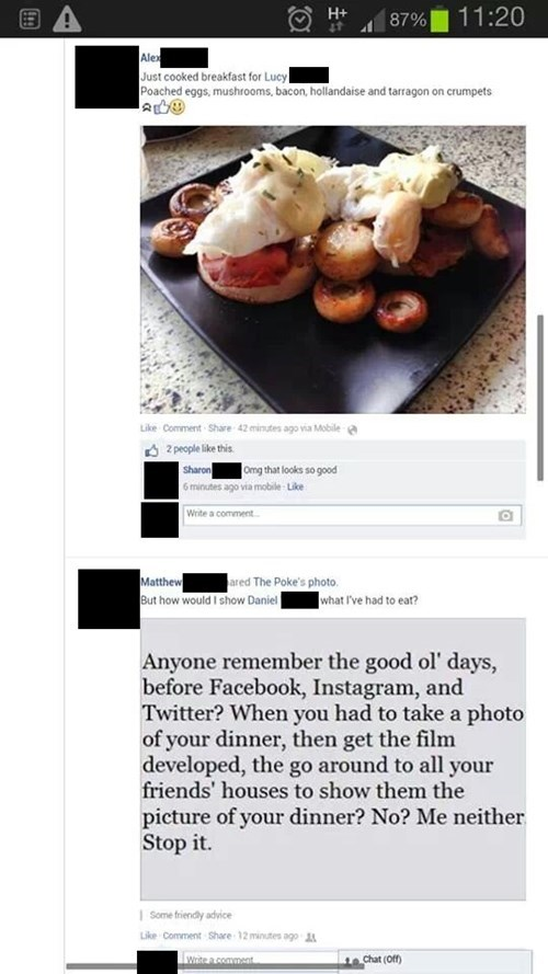 photos juxtaposition food failbook g rated