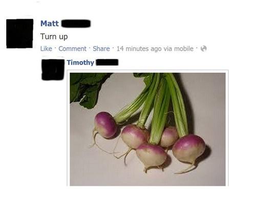 puns turnips