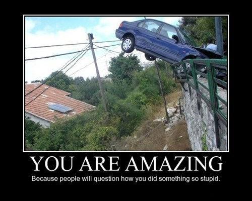 amazing funny stupid idiots - 7884089856