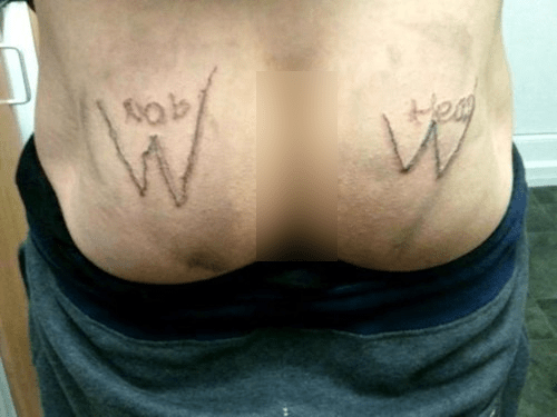 bad tattoos funny - 7884205568