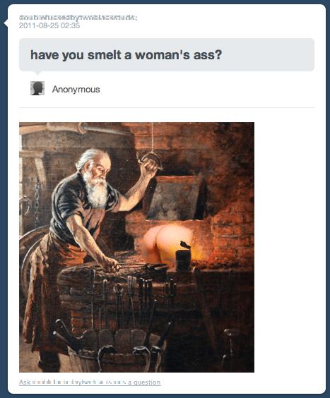 smelting,puns