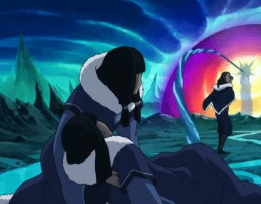 desna eska cartoons Avatar korra - 7884407040