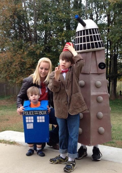 kids cute tarids doctor who - 7884461312