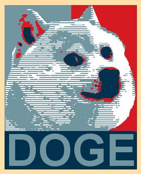 doge shibe politics - 7884535296