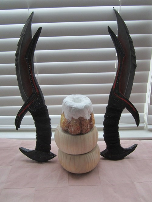 props,cosplay,Skyrim