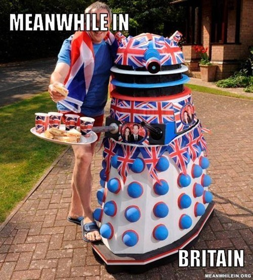 Meanwhile British - 7885153024