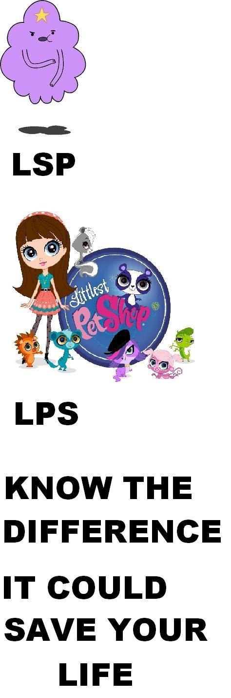 littlest pet shop lsp cartoons adventure time - 7885197312