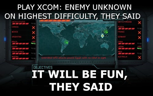 xcom,ironman mode