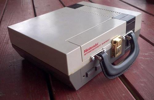 NES DIY nintendo