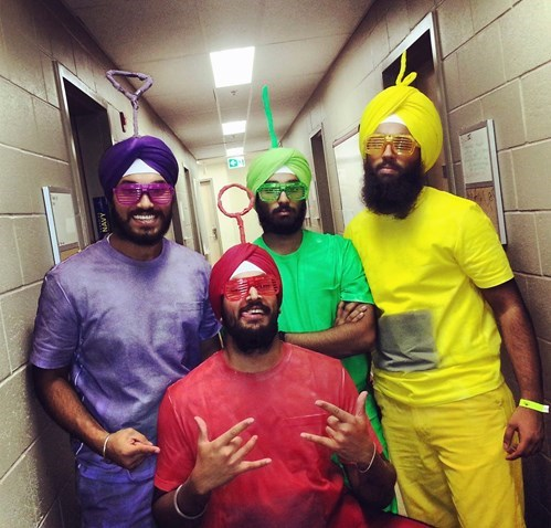 teletubbies,puns,turban