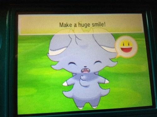 espurr pokemon amie - 7886175232