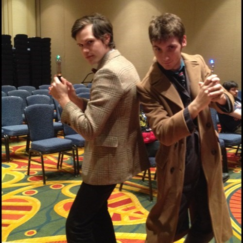 cosplay doctor who - 7886579456