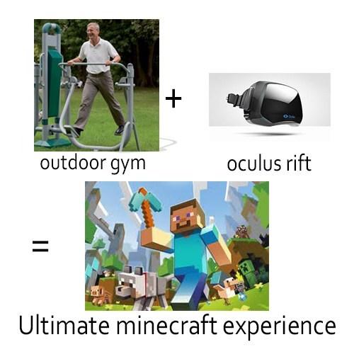 ultimate minecraft