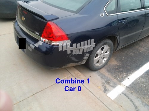 cars duct tape there I fixed it - 7886770432