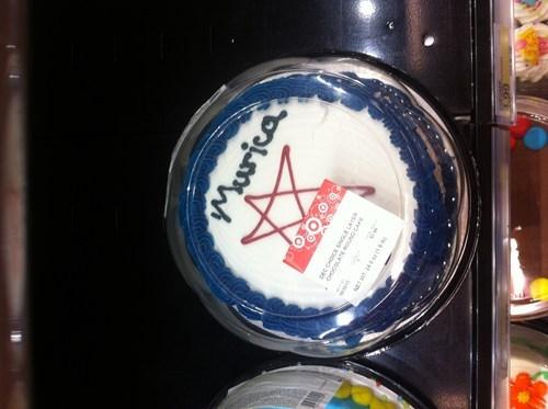 cakes murica - 7886985216