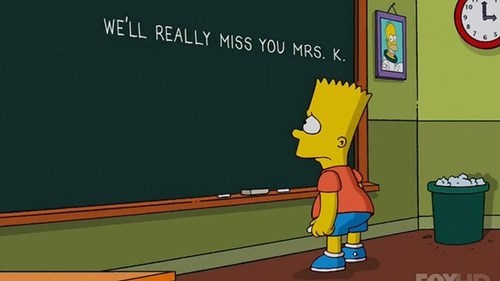 marcia wallace,in memorium,simpsons,mrs krabappel