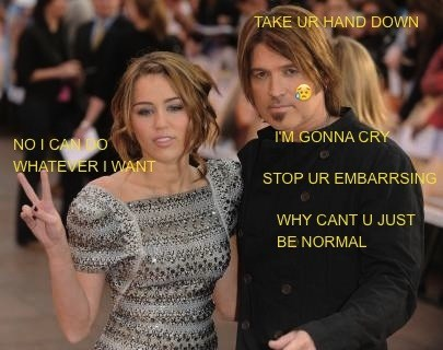 Billy Ray Cyrus doge miley cyrus - 7887248640