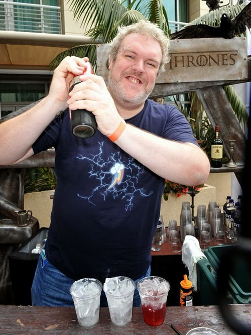 hodor Game of Thrones MLP - 7887300352