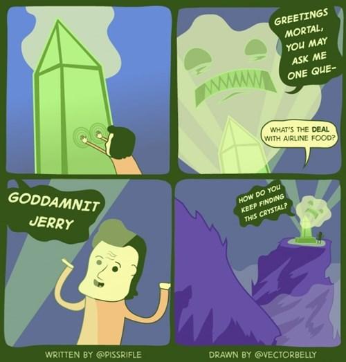 jerry seinfeld funny web comics - 7887356672