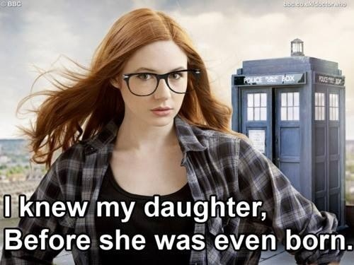 hipsters,doctor who,amy pond