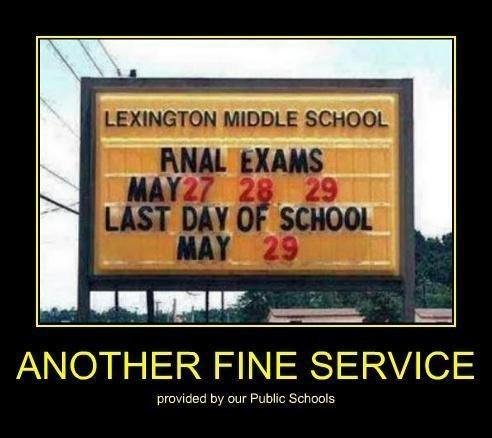 kids exams funny wtf schools - 7887565824