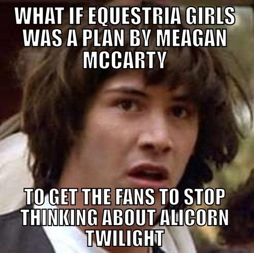 equestria girls alicorn twilight sparkle conspiracy keanu - 7887640320