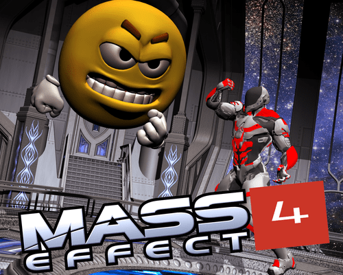 mass effect,makes sense,Videogames