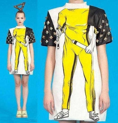 fashion movies kickass shirt - 7887855104