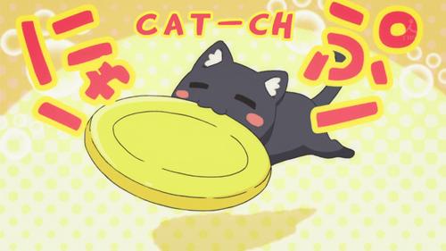 anime puns Cats - 7887979520
