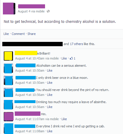 alcohol puns failbook g rated - 7888498176