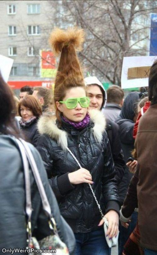 hair,fashion,wtf