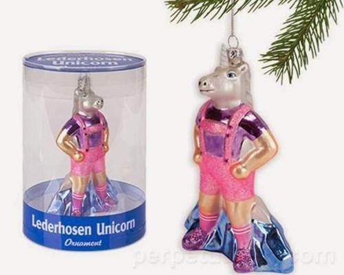 wtf lederhosen unicorns funny - 7889111040