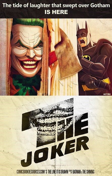 mashup,joker,batman,the shining