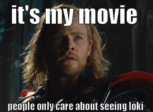 loki Thor sad god - 7889165056