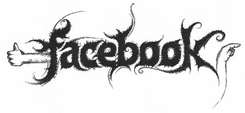 apple,company logos,black metal,facebook,metal,microsoft,google,twitter,fastcompany,christophe szpajdel,g rated,Music