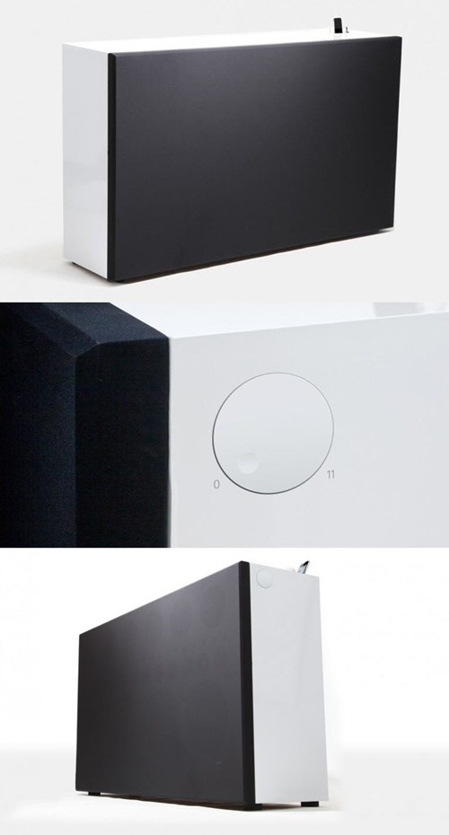 Biggest iPod-Dock Goes Up To Eleven! (with 8000 Watts!)