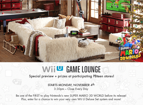 wtf,marketing,super mario 3d world,nintendo,Video Game Coverage